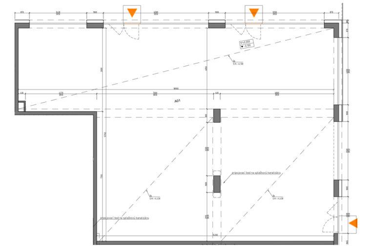 Galvani HOME - novostavba v Bratislave v Ružinove - Trnávka